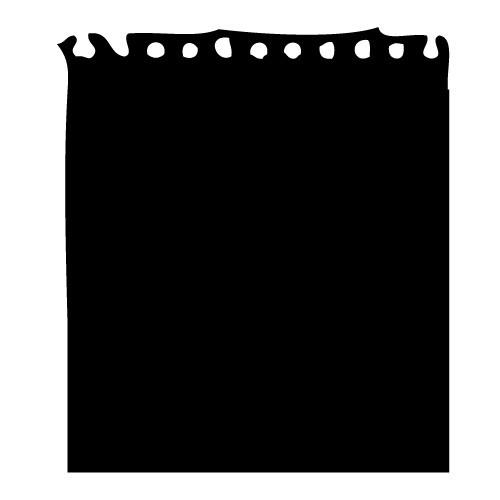Sticker de scris cu creta WLTC16