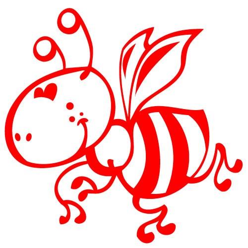 albinuta haioasa wall stickers
