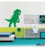 Sticker dinozaur WCD005