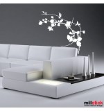 wallsticker decorativ creanga