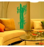 Sticker decorativ  bambus WLC106