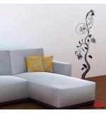 decoratiuni de perete floare