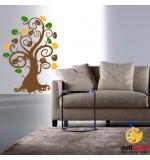 Sablon copac SLC210
