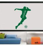 Sticker nume copil fotbalist WCNC17