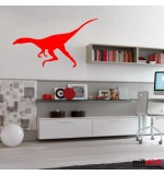 Sticker dinozaur WCD022