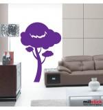 Sticker perete copac WLC123