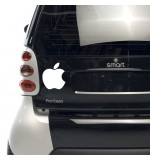 Sticker masina WM0046