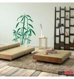 Sticker bambus WLC135