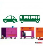Sticker caravana WCM116