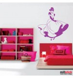 Wall sticker Cenusareasa WCWD04