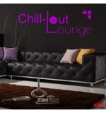 Sticker chill out WLT113