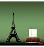 Sticker Eifel Tour WLOR23