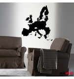 Sticker Europa WLL110