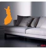 Wall sticker Finlanda WLL111