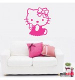 Wall sticker Hello Kitty WCWD16