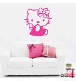 Wall sticker Hello Kitty WCWD16