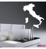 Wall sticker Italia WLL117