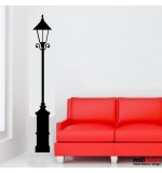 Wall sticker stalp WLL009