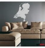 Wall sticker Olanda WLL121