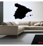 Wall sticker Spania WLL128
