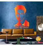 Sablon de perete Tom Cruise SLCB20