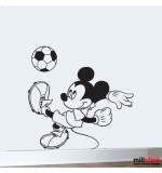 Sticker Mickey Mouse WCWD21