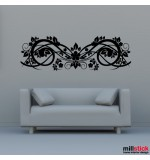 Wall stickers abstract WLA016
