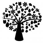 Sticker copac haios WLC311