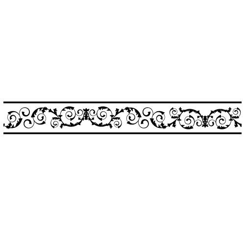 Sticker borduri decorative WLBD21