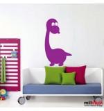 Sticker dinozaur WCD001
