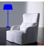 autocolant lampa decorativa