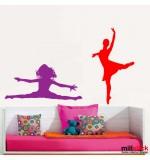 Sticker dansatoare WCSP04