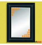 Sticker oglinda WBOG07