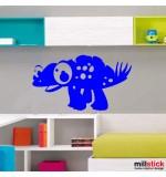 Sticker dinozaur WCD009