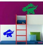 Sticker dinozauri WCD013