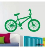 Sticker bicicleta WCSP13