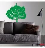 Autocolant copac WLC114