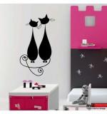 Sticker pisici WCA616