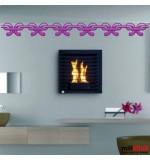 Sticker bordura decorativa WLBD16