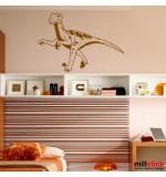 Sticker dinozaur WCD021