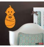 Sticker bebelus WCBB22