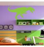 Sticker dinozaur WCD024