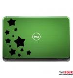 Sticker laptop stelute WL0028