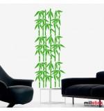 Sticker bambus WLC125