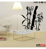 Wallsticker bambus WLC134