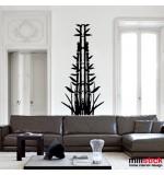Wallsticker bambus WCL136