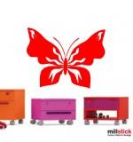 Sticker fluture WCF013