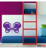Sticker fluture WCF014