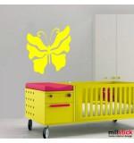 Sticker fluture WCF016