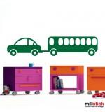 Sticker caravana WCM116